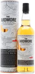 ARDMORE Legacy Whiskey 0,7L 40%