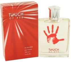 Beverly Hills 90210 Touch of Red pour Homme EDT 100ml