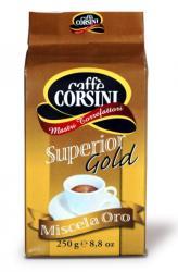 Caffé Corsini Superior Gold, őrölt, 250g