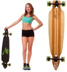 Spartan Longboard Bamboo 42 (2335)