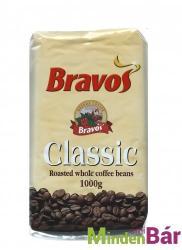 Bravos Classic, szemes, 1000g
