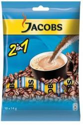 Jacobs 2in1, instant, 10x14g