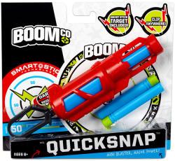 Mattel BOOM Smart Shot kilövő