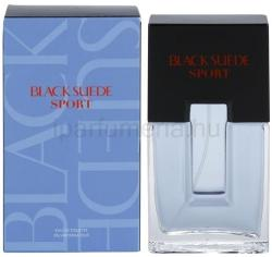 Avon Black Suede Sport EDT 75ml