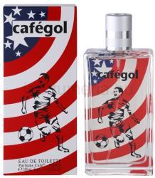 Café Café Cafégol USA EDT 100ml