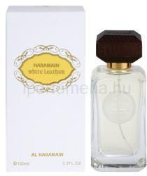Al Haramain White Leather EDP 100ml