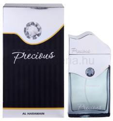 Al Haramain Precious Silver EDP 100ml