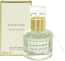 Carven L'Eau de Toilette EDT 30ml
