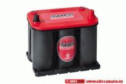 VARTA Red Top 44Ah EN730 RTR-3.7
