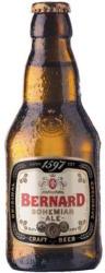 BERNARD Bohemian Ale 0,33l 8.2%