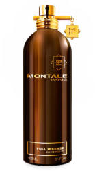 Montale Full Incense EDP 100ml Tester