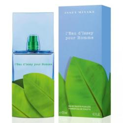 Issey Miyake L'Eau D'Issey Summer pour Homme 2012 EDT 125ml Tester
