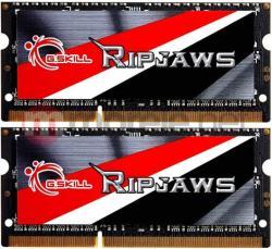 G.SKILL Ripjaws 8GB (2x4GB) DDR3 1600Mhz F3-1600C9D-8GRSL