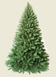 DekorTrend Green Flame 180cm (KFB 578)