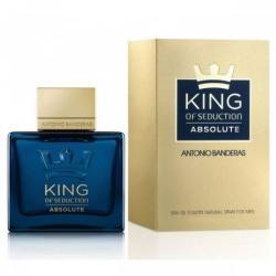 Antonio Banderas King of Seduction Absolute EDT 50ml