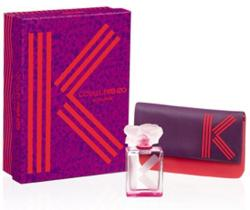 Kenzo Couleur Kenzo Rose-Pink EDT 50ml