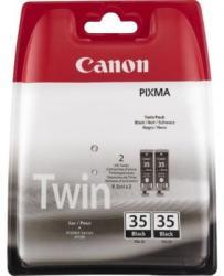 Canon PGI-35BK Twin Pack 1509B012