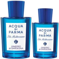 Acqua Di Parma Blu Mediterraneo - Ginepro di Sardegna EDT 150ml Tester