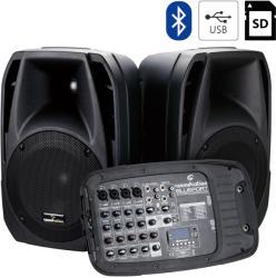 Soundsation BluePort