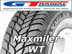 GT Radial Maxmiler WT XL 185/80 R14 102/100Q