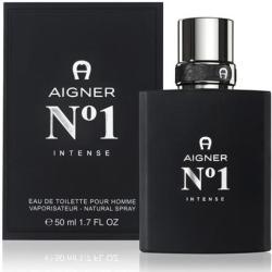 Etienne Aigner No. 1 Intense EDT 50ml