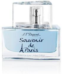 S.T. Dupont Essence Pure Souvenir de Paris pour Homme EDT 30ml