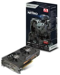 SAPPHIRE Radeon R9 380 NITRO 4G GDDR5 256bit PCIe (11242-13-20G)