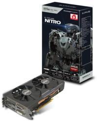 SAPPHIRE Radeon R9 380 NITRO 4G GDDR5 256bit PCI-E (11242-13-20G)