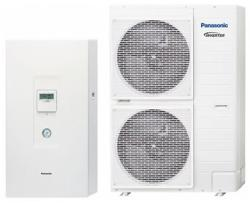 Panasonic Aquarea KIT-WHF12F6E5