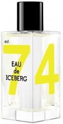 Iceberg Eau de Iceberg Sandalwood EDT 100ml Tester