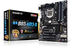 GIGABYTE GA-B85-HD3-A