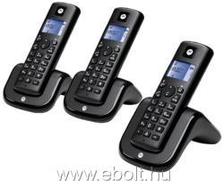 Motorola T203 TRIO