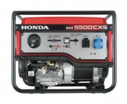 Honda EM 5500 CX2