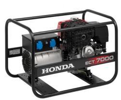 Honda ECT 7000 K1 GV