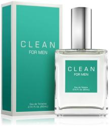Clean Clean for Men EDT 60ml