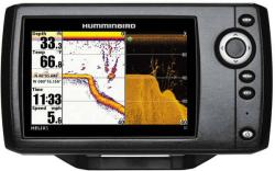 Humminbird HELIX 5 G2 DUAL BEAM PLUS (596990)