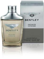 Bentley Infinite Intense EDP 100ml