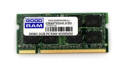GOODRAM 2GB DDR2 1067MHz GR667S264L5/2G