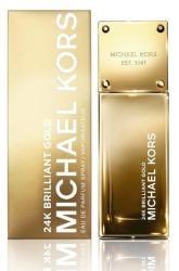 Michael Kors 24K Brilliant Gold EDP 30ml