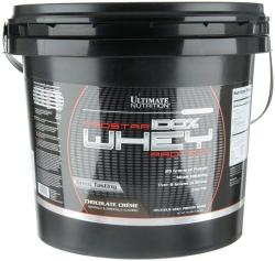 Ultimate Nutrition Prostar Whey Protein - 4540g