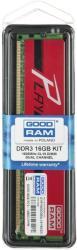 GOODRAM Play 16GB 2x8GB 1600MHz GYR1600D364L10/16GDC