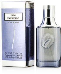 Cafe Cafe Expresso for Men EDT 30ml