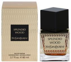 Yves Saint Laurent The Oriental Collection - Splendid Wood EDP 80ml