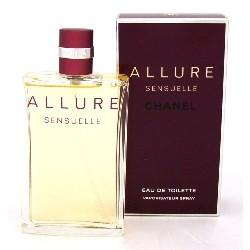CHANEL Allure Sensuelle EDT 35ml