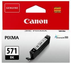 Canon CLI-571BK Black 0385C001