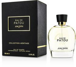 Jean Patou Eau De Patou EDT 100ml