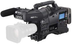 Panasonic AG-HPX610PJH