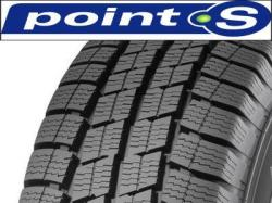 Point S Winterstar 3 Van XL 225/70 R15 112/110R