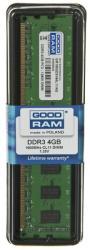 GOODRAM 8GB DDR3 1600MHz GR1600D3V64L11/8G