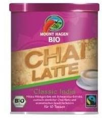 Mount Hagen Bio Chai Latte Classic, instant, 200g